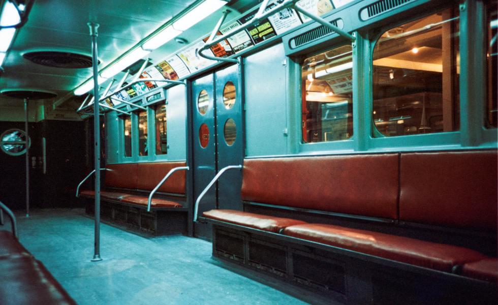 metro vuota